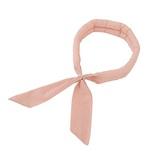 しろくまのきもち サマースカーフ フリー ピンク│アウトドアウェア