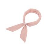 しろくまのきもち サマースカーフ キッズ ピンク│アウトドアウェア
