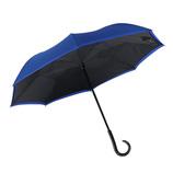 ウォーターフロント(Waterfront) Sa傘 ネイビー│レインウェア・雨具 傘