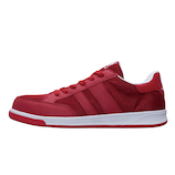 sundance(サンダンス) 安全靴 26.5cm BR−03 レッド│安全用品・保安用品 作業服・安全靴