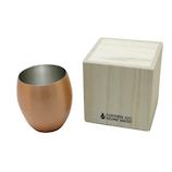 新光金属 MUKU 銅製焼酎カップ S MUK-1913│食器・カトラリー グラス・タンブラー