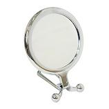 Magnifier 拡大鏡付き HM‐322S×7│メイク道具・化粧雑貨 手鏡・卓上ミラー