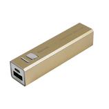 多摩 モバイルバッテリー Enestyle 3300mAh 1.5A TL72SGD ゴールド