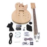 HOSCO エレキギターキット SLPタイプ ER-KIT-SLP