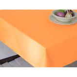 Nアラモード テーブルクロス キャロット 130×130