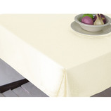 Nアラモード テーブルクロス シュガー 130×170cm