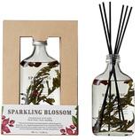 Botanical Bottles リードディフューザー スパークリングブロッサム IDBB0103 180mL│リラックス・癒しグッズ アロマディフューザー