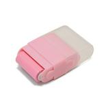 日本トラストテクノロジー 液晶画面クリーナー MINI SRMINI−PK ピンク