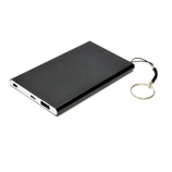 日本トラストテクノロジー モバイルバワーバンク 4000 MPB−4000BK ブラック