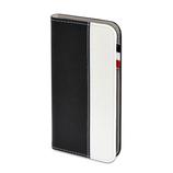 【iPhone7】 日本トラストテクノロジー BOOKIP7 ブラック
