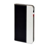 【iPhone7Plus】 日本トラストテクノロジー BOOKIP7P ブラック
