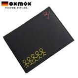 OXMOX 定期入ジャンピングジャック 5011841│財布・名刺入れ パスケース