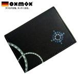 OXMOX 定期入ウインドローズ 5011853│財布・名刺入れ パスケース