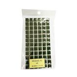 モザイクタイル 6E 深緑│床材・壁材 モザイクタイル