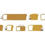 みずたまパン工房 mizutama マスキングテープ 35-662