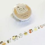 喫茶ミズタマ マスキング 35−667 カフェ