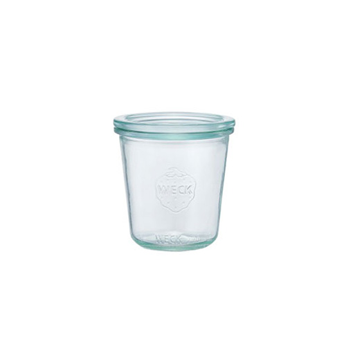 WECK(ウェック) MOLD SHAPE WE−900 250ml