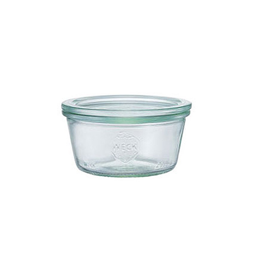 WECK(ウェック) MOLD SHAPE WE-740 230ml