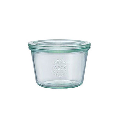 WECK(ウェック) MOLD SHAPE WE-741 300ml