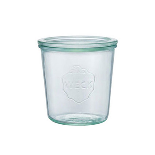 WECK(ウェック) MOLD SHAPE WE-742 500ml
