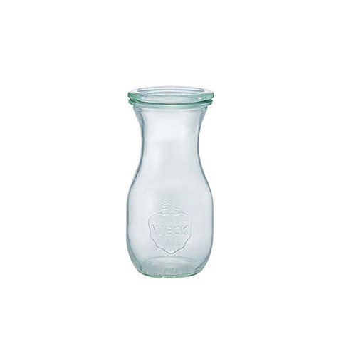 WECK(ウェック) JUICE JAR WE-763 290ml
