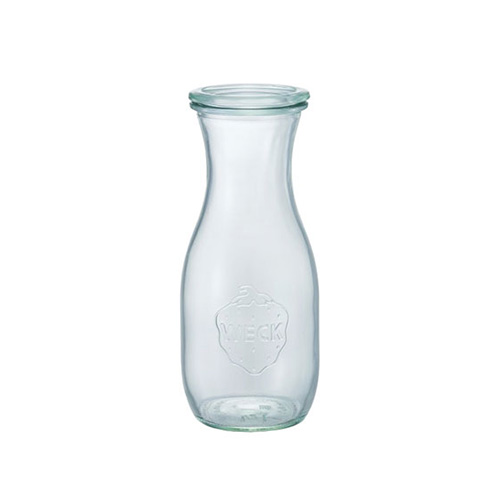 WECK(ウェック) JUICE JAR WE-764 500ml