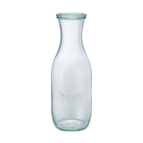 WECK(ウェック) JUICE JAR WE−766 1000ml