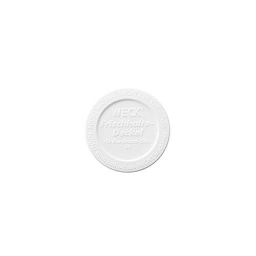 WECK(ウェック) プラスティックカバー WE−007 S