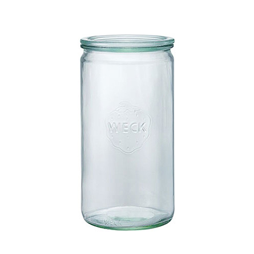 WECK(ウェック) STRAIGHT WE−974 1550ml