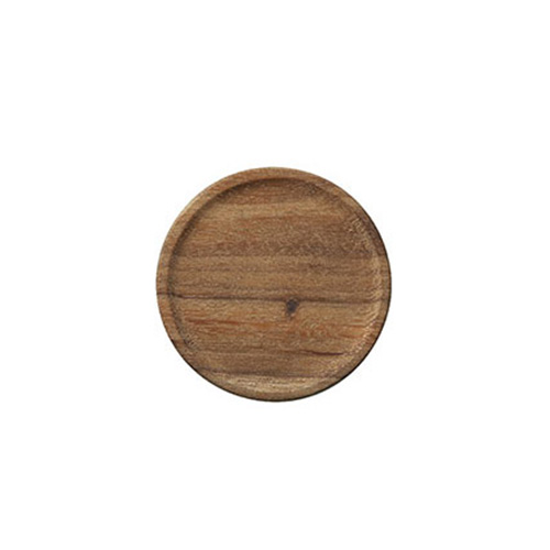 WECK(ウェック) WOODEN LID WW−001 M