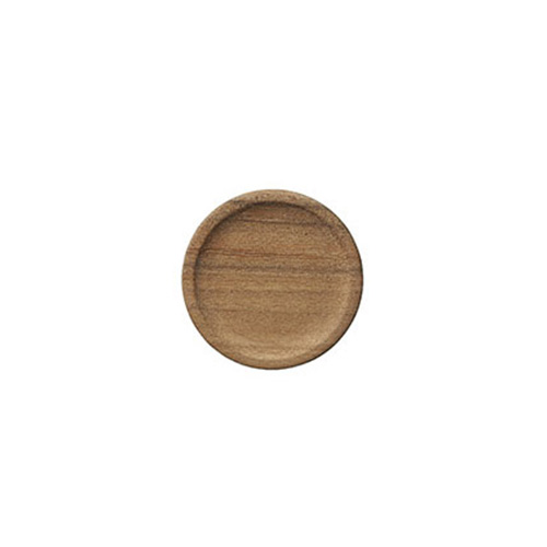 WECK(ウェック) WOODEN LID WW−001L S