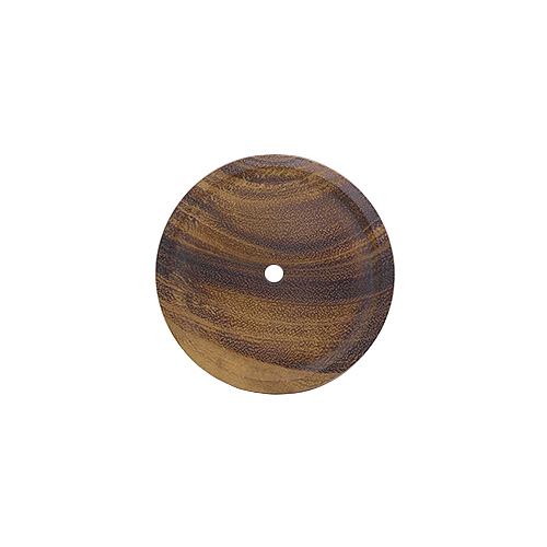 WECK(ウェック) WOODEN LID HOLE WW−002 M