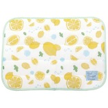 <東急ハンズ> DRAWER PLUS 冷感枕パッド 71810 レモン画像