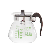 安清式 コーヒーサーバー アンブレイカブル 700