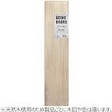 桐 エイジングボード 910×200×13 ホワイト