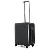 siffler ZEROGRA スーツケース 46cm 40L ZER2008−46 マットブラック