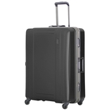 siffler ZEROGRA スーツケース フレーム 61cm 80L ZER1031−61 マットブラック