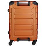 TRIDENT ハードジッパーケース TRI-2116-56 オレンジ 55L