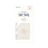 カンミ堂 タップテープ tp‐1001 ホワイト