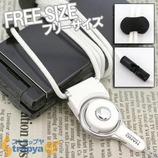 HandLinker ネックストラップ フリーサイズ ホワイト