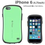 【iPhone6】4.7インチ iFace First Classケース ミント