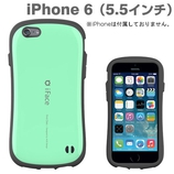 【iPhone6 Plus】5.5インチ iFace_First_Classケース ミント