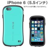 【iPhone6 Plus】5.5インチ iFace_First_Classケース エメラルド