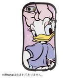 【iPhoneSE/5s/5】 ディズニー iface First Classケース デイジーアップ