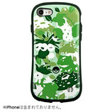 【iPhone7】 ポケットモンスターiFace くさタイプ