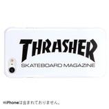 【iPhone7】 スラッシャーハードケース ホワイト