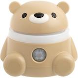 Hamic 音声ロボット HamicBEAR(はみっくベア) ベージュ