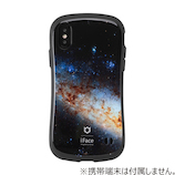 【iPhoneXS/X】 iFace First Class Universeケース アンドロメダ