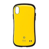 【iPhoneXSMax】 iFace First Class Srandardケース イエロー│携帯・スマホケース iPhoneケース