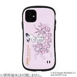 【iPhone11】PEANUTS/ピーナッツ iFace First Classケース スヌーピー&ウサギ│携帯・スマホケース iPhoneケース